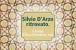 Silvio D'Arzo ritrovato a Reggio Emilia