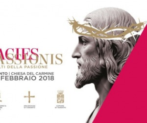 A Taranto i volti della Passione