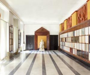 Ad Accademia Carrara concorso Art bonus