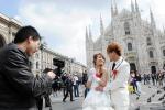 Parte da Venezia Anno Turismo Ue-Cina, 122 mln turisti