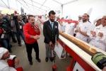 Macron vuole la baguette patrimonio dell'Unesco