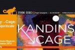 Mostra Kandinsky-Cage prorogata al 18/3