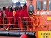 Sbarcati 93 migranti tunisini a Pozzallo, altri 17 soccorsi al largo di Sciacca