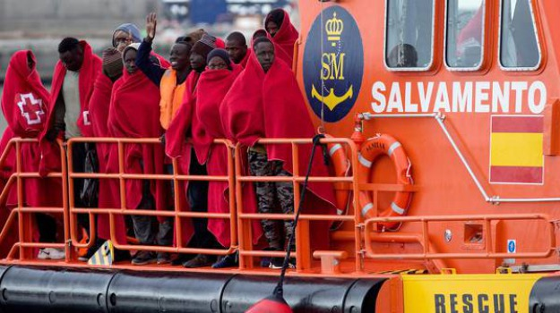 migranti pozzallo, Ragusa, Cronaca