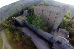 Sì progetto Fortezza Girifalco a Cortona
