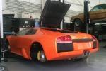 Pendolare guida una Lamborghini Murcielago con 480mila km