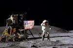 Morto l'astronauta John Young, apripista dello spazio