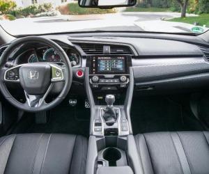 Su Honda Civic debutta il nuovo diesel 1.6 da 120 cv
