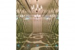 Principesca suite del sì a Mondrian Doha