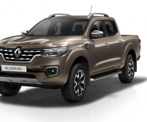 Renault: al via tour invernale con suv, crossover e pick up
