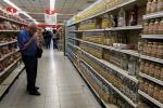 Ok Parlamento Ue a taglio bisfenolo A, a zero in cibo bimbi