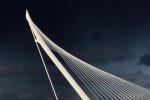 Si inaugura il Ponte di Calatrava a Cosenza