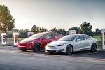 Rete Tesla in Italia a 200 colonnine di ricarica veloce