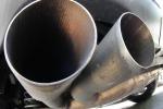 Stampa tedesca, cavie umane per i test di gas di scarico
