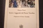 Ferri racconta storie del Ponte Vecchio