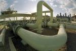 Un gasdotto tra Gela e Malta, oggi la presentazione del progetto