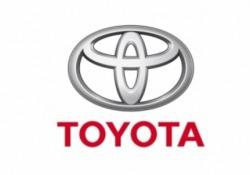 Sara Germani nuova Product Communication Toyota e Lexus