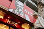 Il fast food KFC lancia il pollo acquistabile in Bitcoin