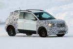 Arriverà a fine anno T-Cross inedito crossover di Volkswagen