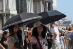 Venezia, parte Anno Europa-Cina