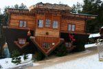 Visitare le case più strane del mondo: quali non perdere - Foto
