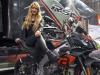 Aprilia e Moto Guzzi in scena A Verona con sport e custom