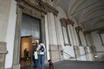 Brera: chiuse collezioni di arte moderna