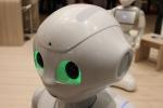 Il primo robot licenziato, lavorava in un supermercato
