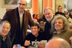 Torna pranzo di solidarietà al Diana