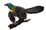 Il dinosauro 'arcobaleno''
