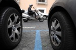 A Bergamo è guerra al parking abusivo, obbligatorio digitare la targa dell'auto