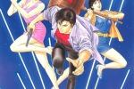 Romics d'oro a Tsusaka Hojo, il creatore di Occhi di Gatto