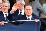 Berlusconi riabilitato, via libera anche dalla procura di Milano: non si opporrà