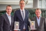 Opel, Insignia e Vivaro Life premiati per connettività