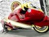 Azienda italiana lancia sfida a record mondiale di velocità in moto