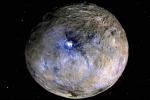 Scoperta l'acqua più antica del Sistema Solare