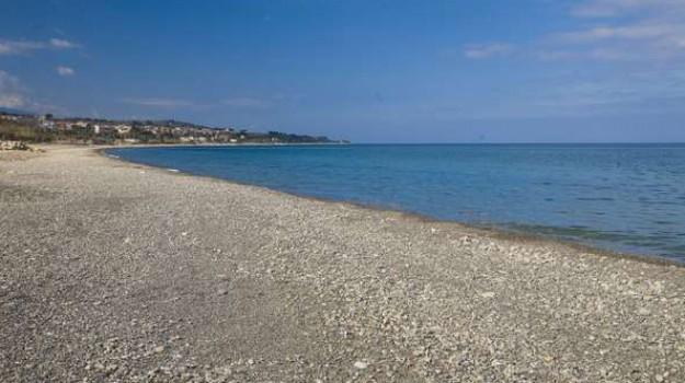 lungomare Acquedolci, messina mareggiate, Alvaro Riolo, Messina, Cronaca