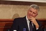 Malore per l'assessore all'Energia Pierobon: rinviata la seduta dell'Ars