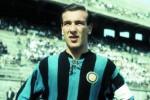 Addio Angelillo, centravanti dei record giocò con Inter, Roma e Milan