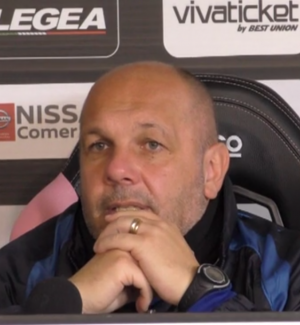 """Palermo """"obbligato"""" a vincere a Vercelli per allontanare le nubi"""