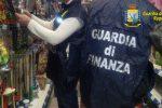 """Sequestri tra Modica e Ragusa: 60 mila prodotti """"made in China"""""""