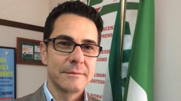 asp ragusa, Azienda sanitaria provinciale di Ragusa, Daniele Passanisi, Emanuele Distefano, Ragusa, Cronaca