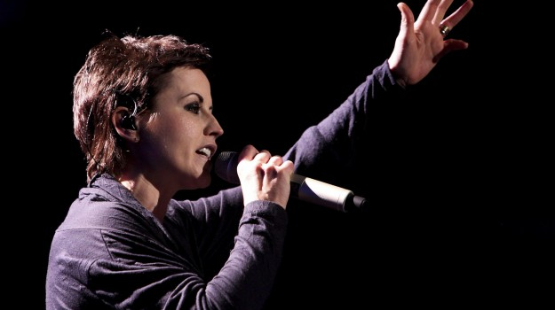 morta Dolores O'Riordan, morte dolores o'riordan, the cranberries, Dolores O'Riordan, Sicilia, Mondo
