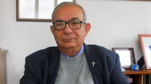 associazione Casa famiglia Rosetta, Libero consorzio Caltanissetta, DON VINCENZO SORCE, Renato Maria Mancuso, Caltanissetta, Cronaca