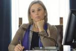 Emilia Barrile, ex presidente del Consiglio comunale di Messina