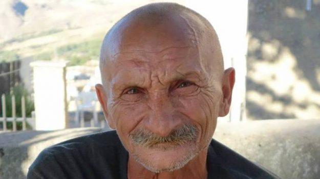 Pensionato scomparso Racalmuto, Giuseppe Alaimo, Caltanissetta, Cronaca
