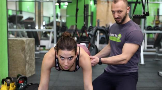 allenamento funzionale, Vincenzo Alagna, Sicilia, Società