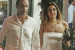 """Ambra Angiolini si confessa: """"Con Allegri sono innamorata e felice"""""""