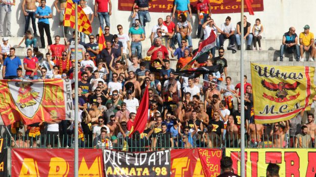 igea virtus calcio, Messina, Sport