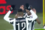 Juventus 1 - Genoa 0, ecco gli highlights - Video